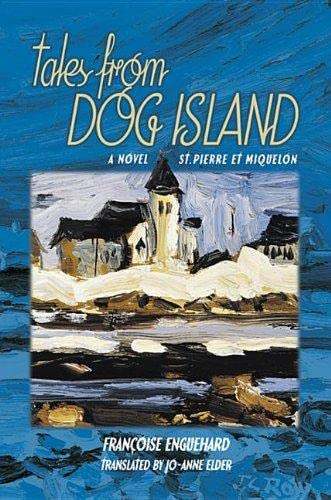 9781894294515: Tales from Dog Island