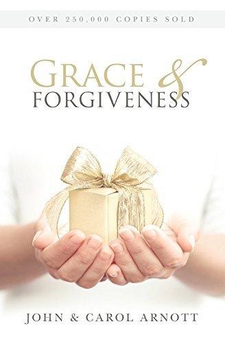 9781894310758: Grace And Forgiveness