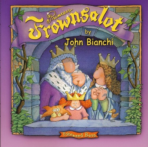 Princess Frownsalot (1894323254) by John Bianchi; Frank B Edwards