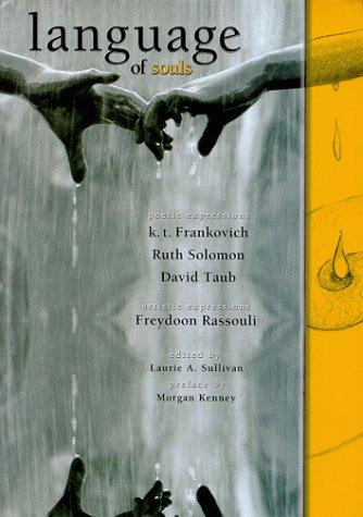 Language of Souls: Taub, David, Rassouli, Freydoon, Solomon, Ruth