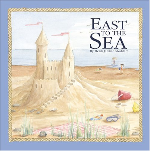9781894372428: East to the Sea
