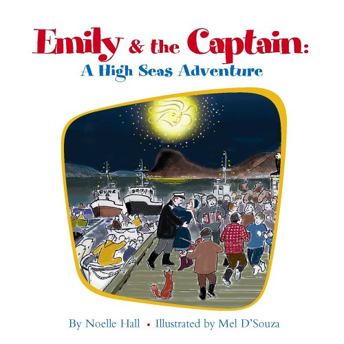 9781894377157: Emily and the Captain