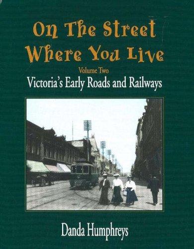 On the Street Where You Live (vol. 2): Humphreys, Danda