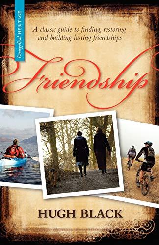 9781894400275: Friendship