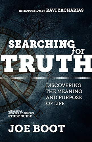 9781894400404: Searching for Truth: Discovering the Meaning and Purpose of Life