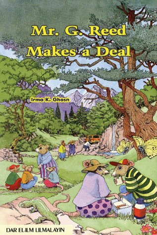 Mr. G. Reed Makes a Deal: Ghosn, Dr. Irma K.