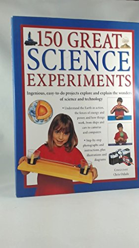 9781894426121: 150 Great Science Experiments
