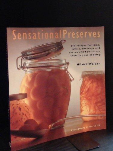 9781894426305: Sensational Preserves