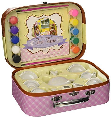 Teatime Set: N/A