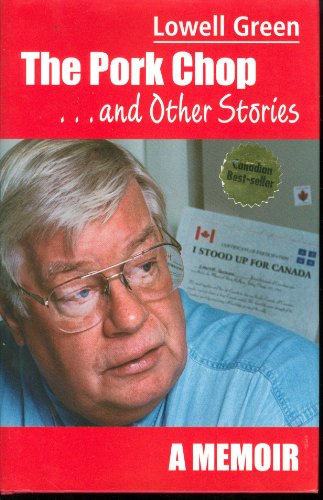 9781894439190: The Pork Chop and Other Stories: A Memoir