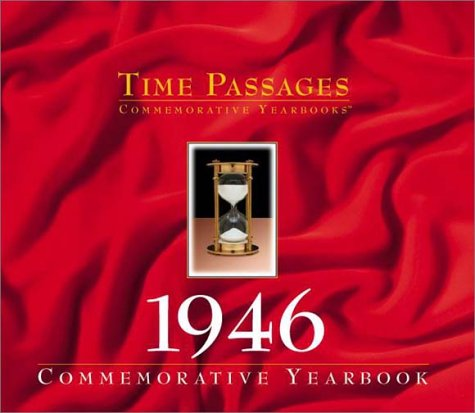 9781894455060: 1946 Commemorative Yearbook (Time Passages)