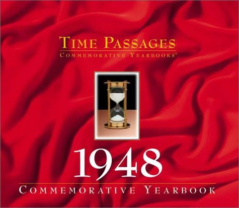 9781894455084: Time Passages 1948 Yearbook