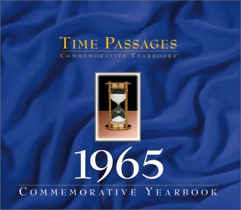 9781894455251: Time Passages 1965 Yearbook