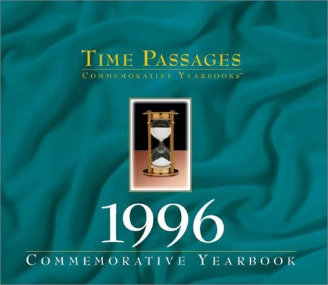 9781894455565: Time Passages 1996 Yearbook