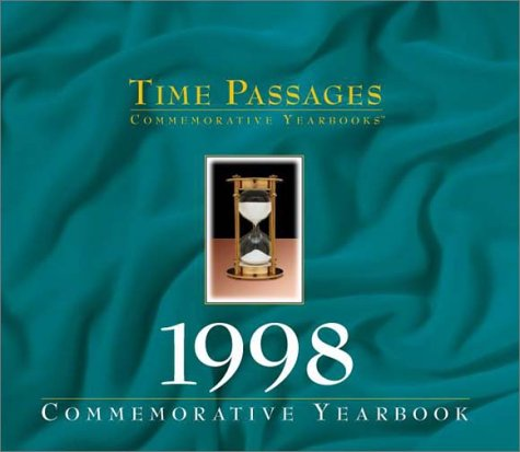 9781894455589: Time Passages 1998 Yearbook