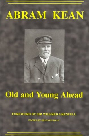 Old and Young Ahead: Abram Kean