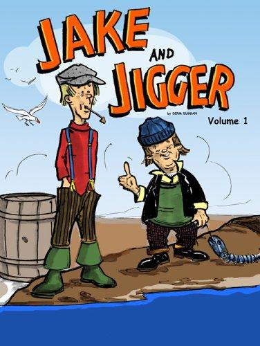 Jake and Jigger: Duggan, Derm