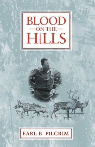 9781894463669: Blood on the Hills