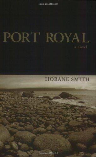 Port Royal: Smith, Horane