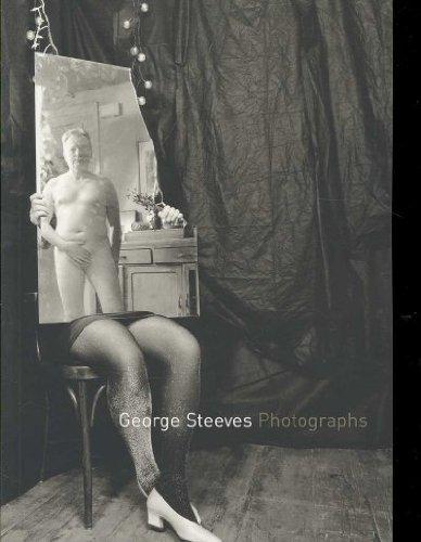9781894518376: George Steeves: Photographs