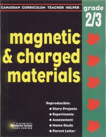 MAGNETIC AND CHARGED MATERIALS (PB)
