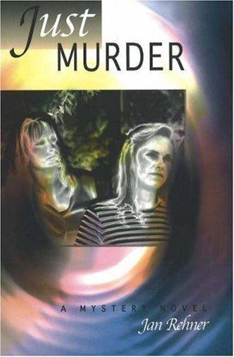 9781894549226: Just Murder: A Mystery Novel