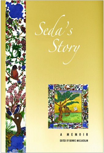 Seda's Story: A Memoir: Seda