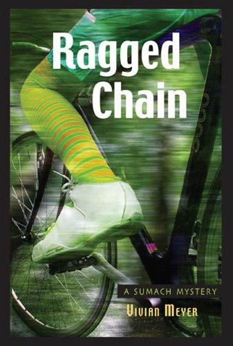 9781894549844: Ragged Chain: A Sumach Mystery