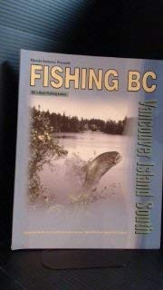 Mussio Ventures Presents Fishing BC Vancouver Island South BC's Best Fishing Lakes