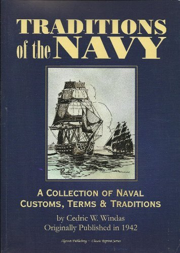 9781894572392: Traditions of the Navy