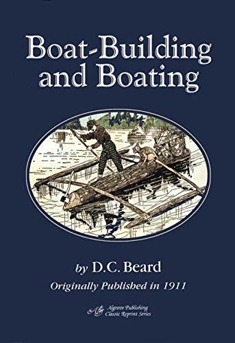 9781894572750: Boat-Building & Boating