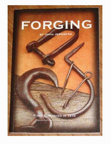9781894572934: Forging
