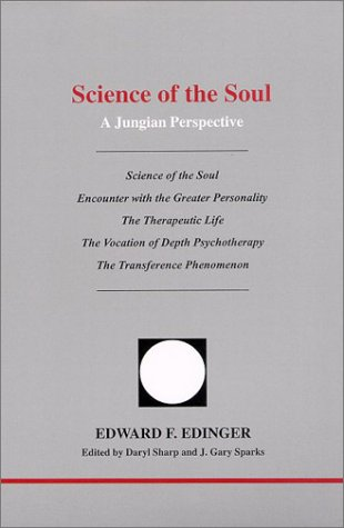 9781894574037: Science of the Soul: A Jungian Perspective (Studies in Jungian Psychology by Jungian Analysts)