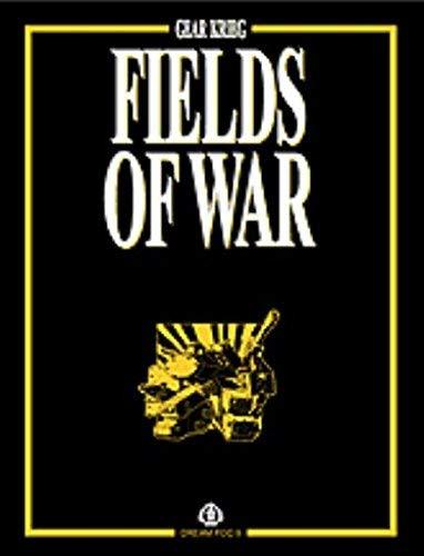 9781894578653: Gear Krieg: Fields of War