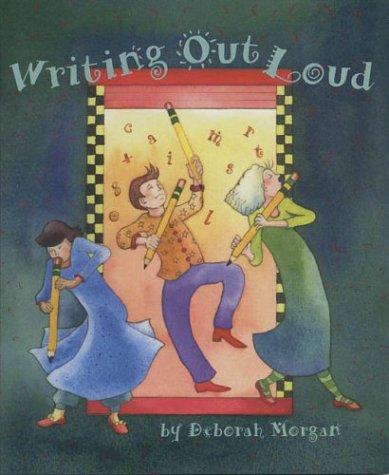 Writing Out Loud: Deborah Morgan