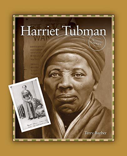9781894593465: Harriet Tubman (Activist Series)