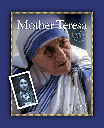 9781894593489: Mother Teresa (Activist Series)