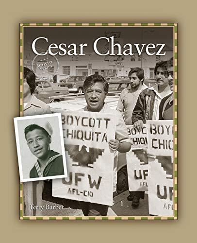 Cesar Chavez (Paperback)
