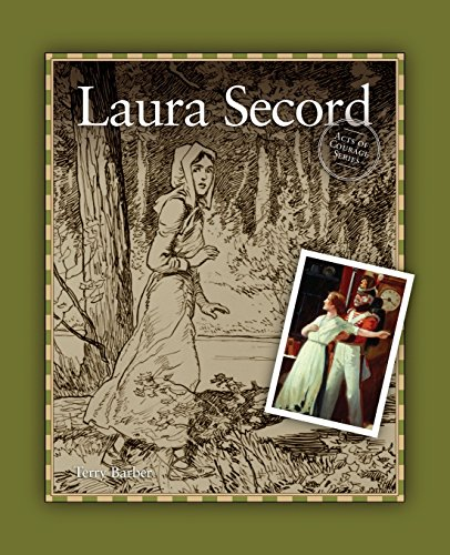Laura Secord: Barber, Terry