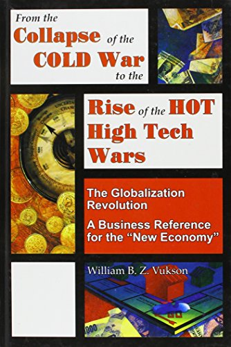 From the Collapse of the Cold War: William B. Z.