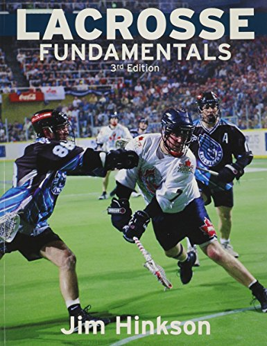 Lacrosse Fundamentals: Hinkson, Jim