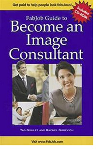 9781894638616: FabJob Guide to Become an Image Consultant (FabJob Guides)