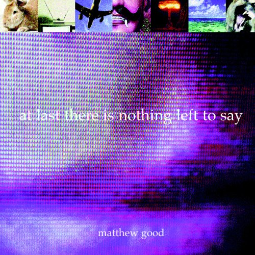 9781894663083: At Last There Is Nothing Left To Say