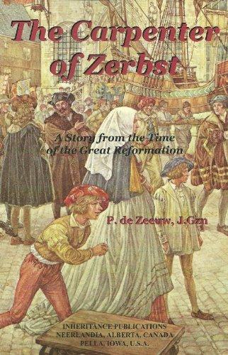 9781894666343: The Carpenter of Zerbst