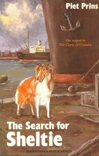 9781894666435: The Search for Sheltie