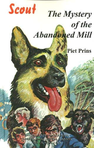 9781894666480: The Mystery of the Abandoned Mill