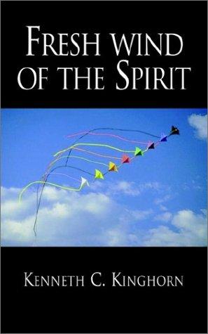 9781894667265: Fresh Wind of the Spirit