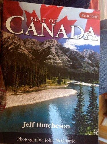 9781894673112: Best of Canada