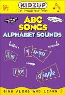 9781894677394: ABC Songs: Alphabet Sounds (Learning Beat)