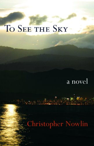 To See the Sky: A Novel: Nowlin, Christopher